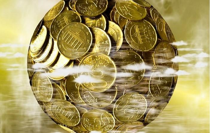Darmo ilustracja_ Europa, Pieniądze, Podatki - Gratis obraz na Pixabay - 175773