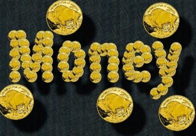 Dwa sposoby inwestycji w złoto