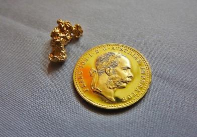Dlaczego warto inwestować w złoto?