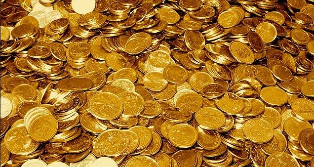 Pot of Gold | Flickr - Photo Sharing!